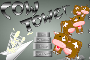 Cowtower