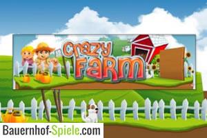 crazy farm bauernhof
