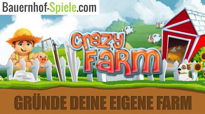 crazy farm kostenlos spielen