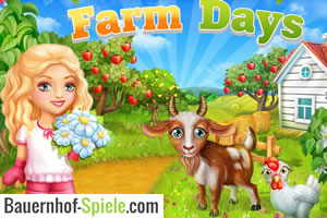 farm days bauernhof