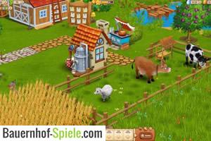 farm days ingame