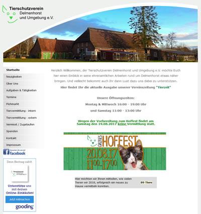 Tierschutzverein Delmenhorst